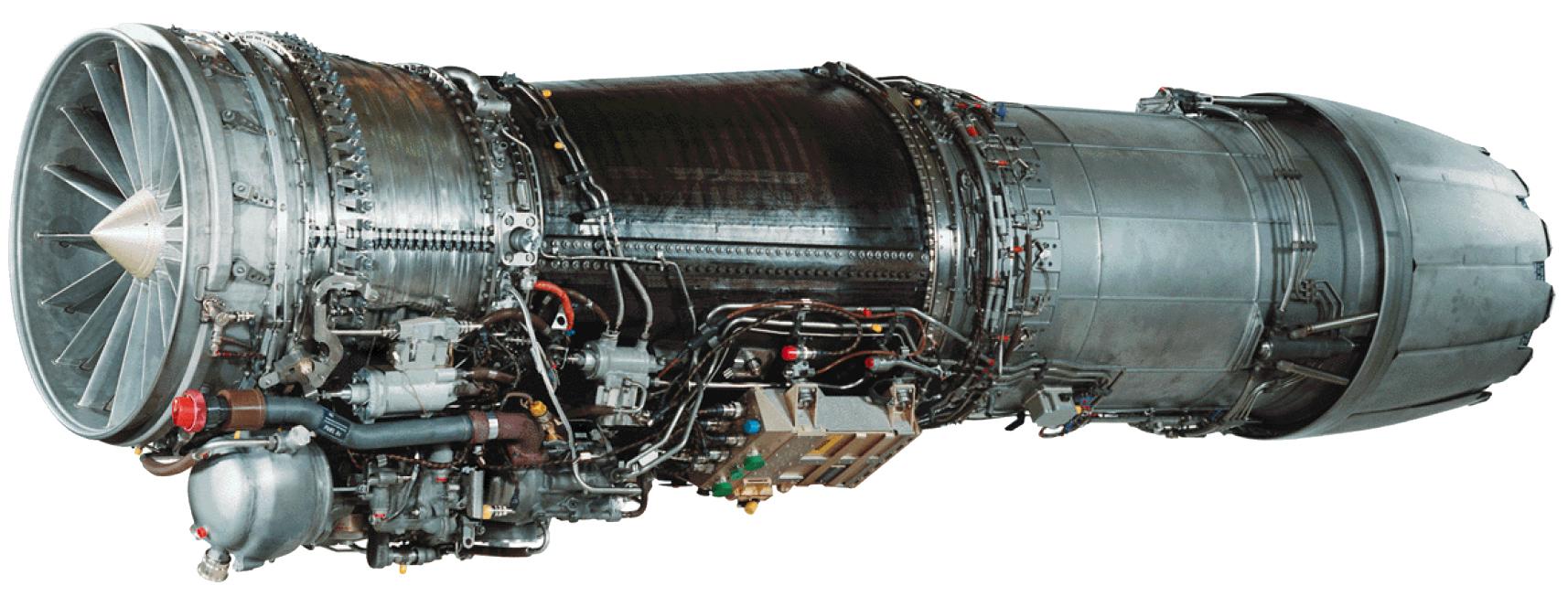 F414, GEAE