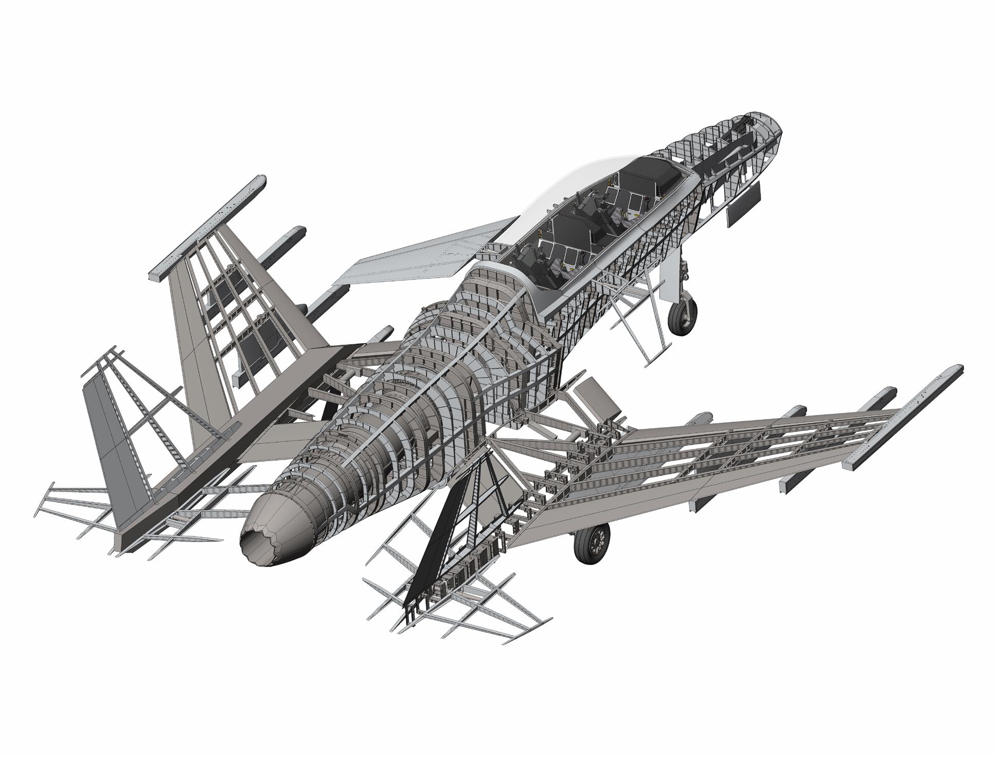 SM-47T, Stavatti, Super Machete