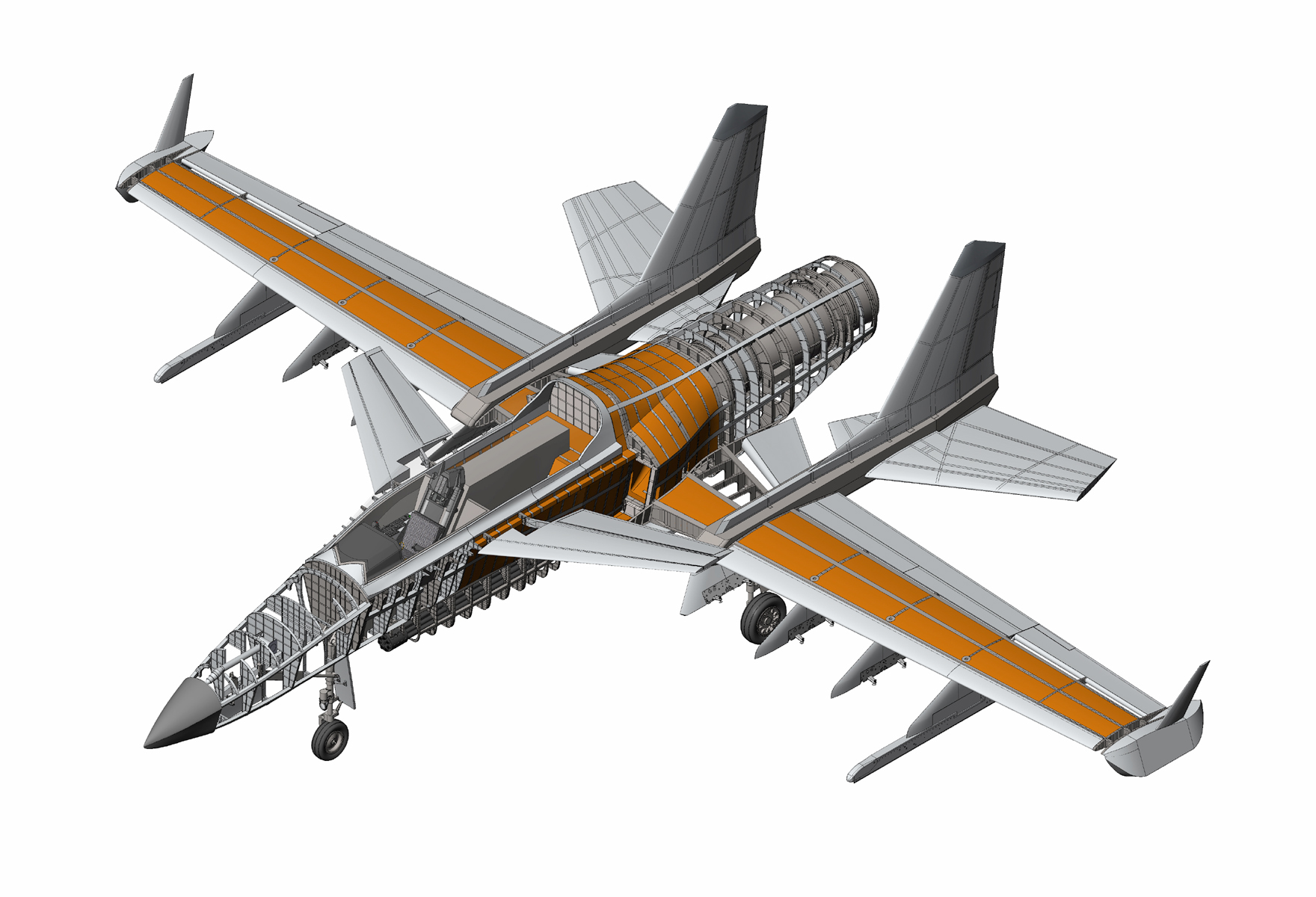 Stavatti, SM-28, Machete, Turbofan, Close Air Support, CAS