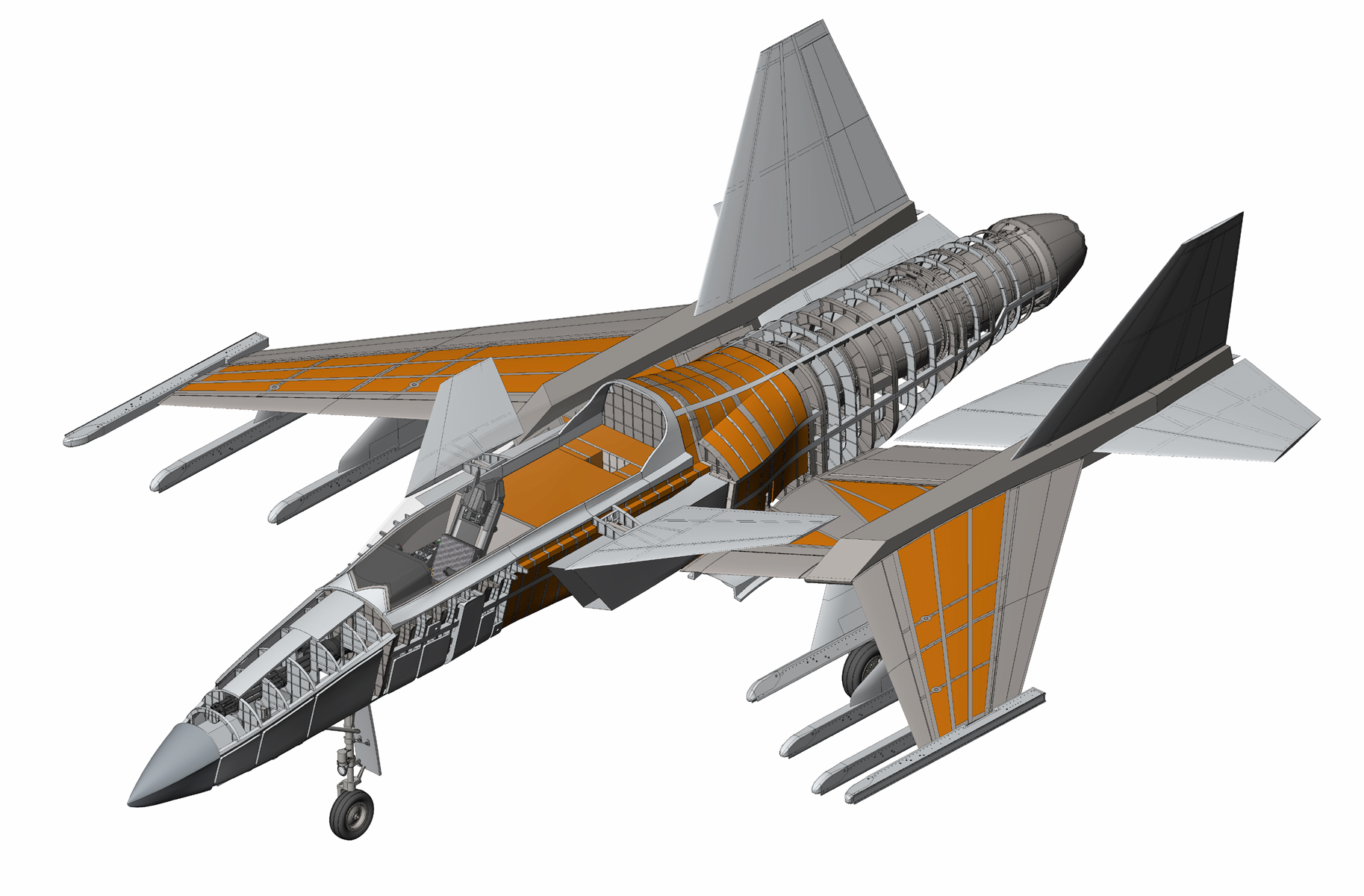 Stavatti, SM-47, SM-47S, Super Machete